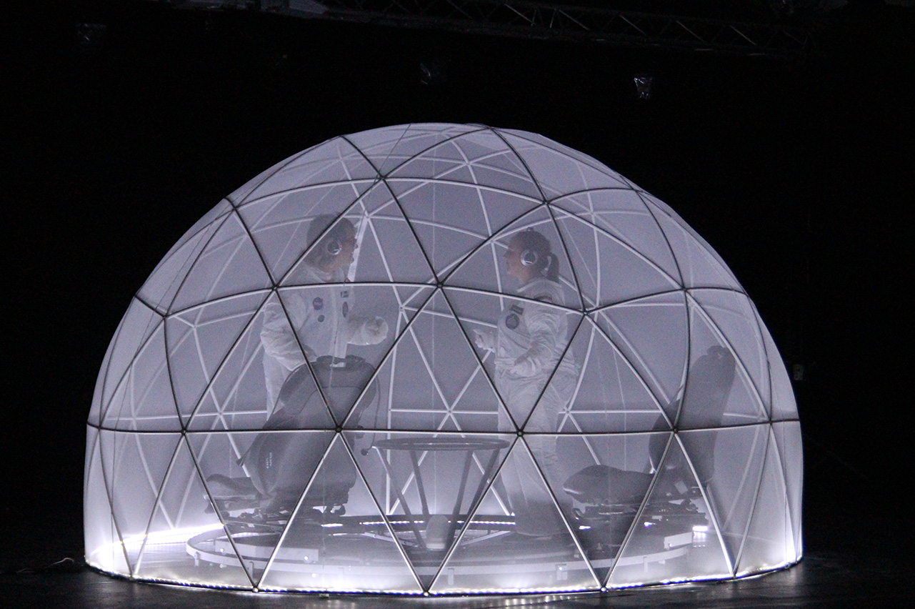 post-theater-satellites-sphere-audience-dance