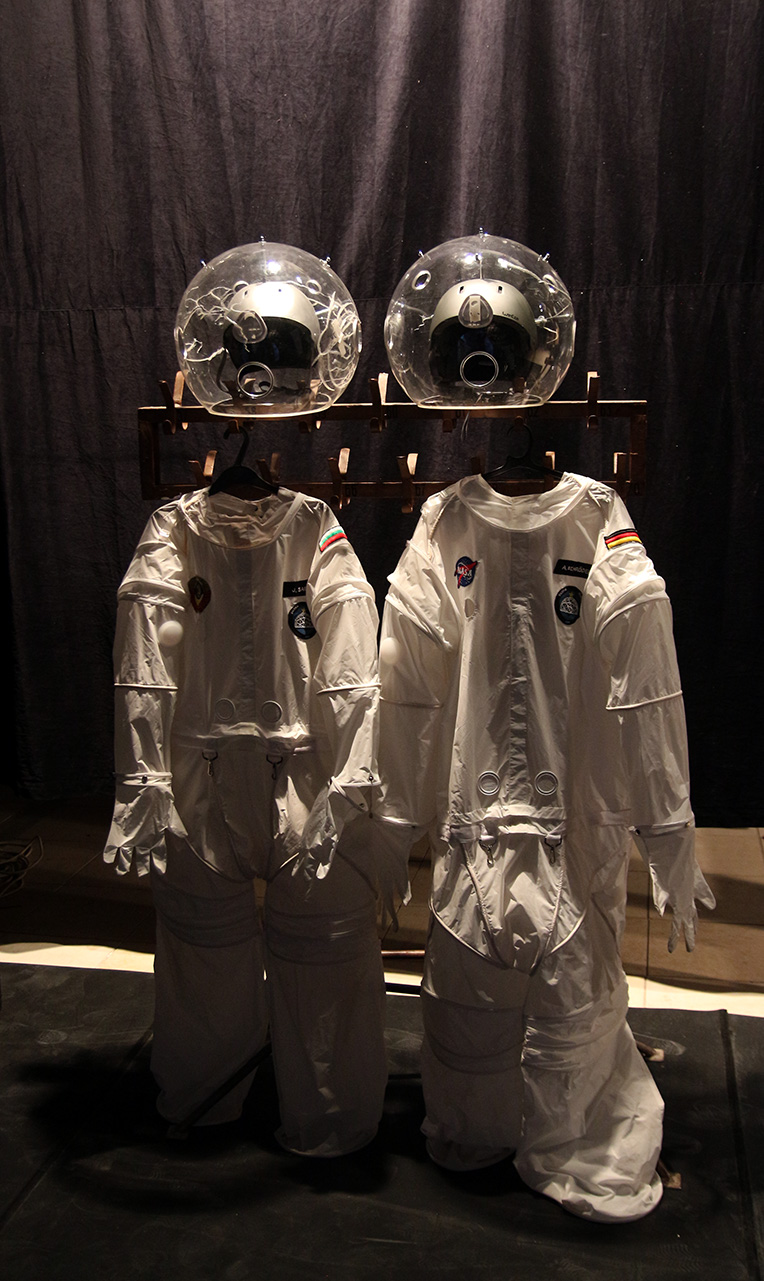 satellites-space-suits